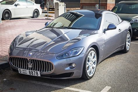 Buy Maserati Granturismo it s time to buy a maserati gran turismo