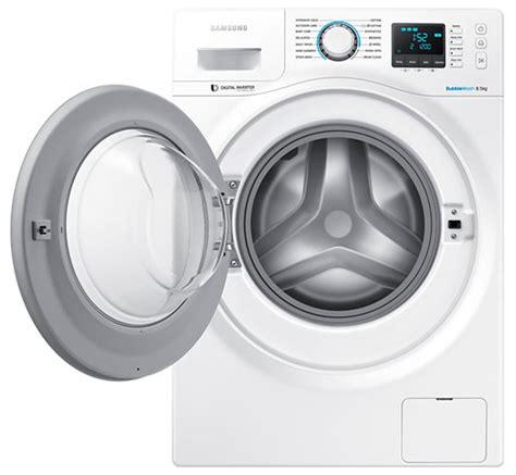 Mesin Cuci Samsung Dengan Penggilas samsung mesin cuci front loading ww85h5400ew sinar lestari