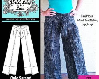 yoga wrap pants pattern yoga waist band wide leg pant pattern