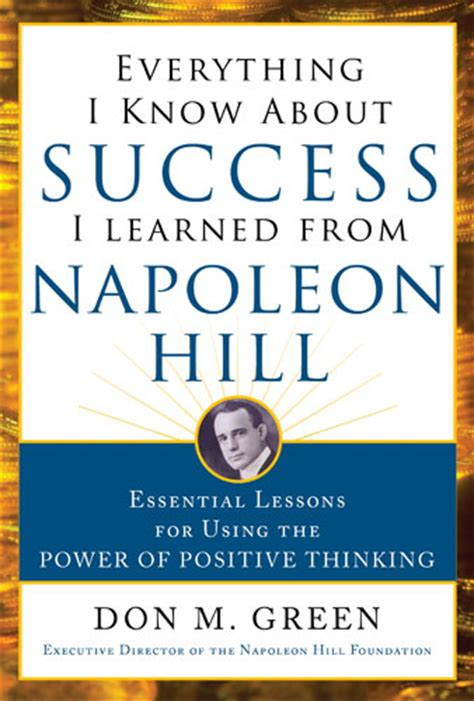 everything i i learned from baseball books because i that my character is deve by napoleon hill