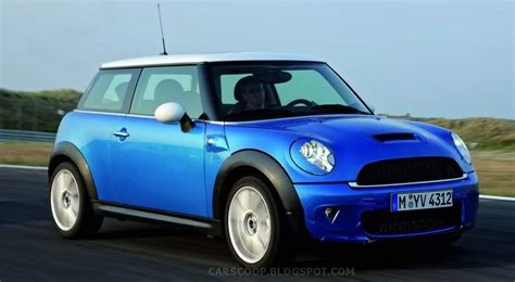 Review Mini R56 Cooper 2007 13 2007 Mini Cooper Cooper S Officially Unveiled