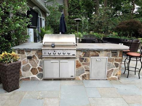 Outdoor kitchens amp bars tode landscape