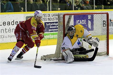 Calendrier Hockey Hockey Le Calendrier Des Play Downs Dijon Sportnews Fr