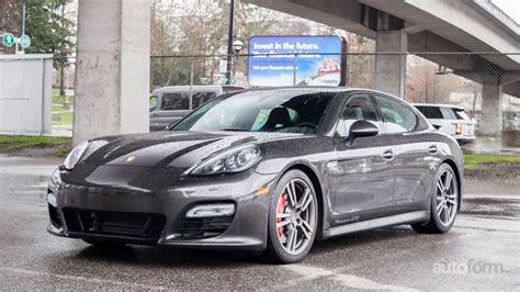 Porsche Panamera 2013 by 2013 Porsche Panamera Gts For Sale 84184 Mcg