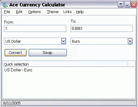 calculator rate soft14 ace currency calculator currency rate calculator