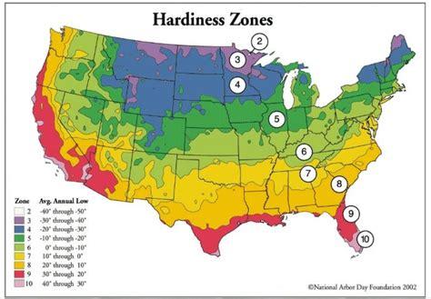 Garden Zone Map - new year new garden let the planning begin spring green