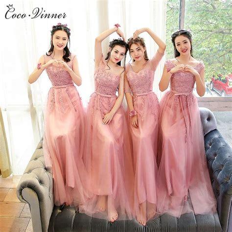 Gamis Anak Flower Tutu Pink m 225 s de 25 ideas incre 237 bles sobre vestidos de dama de honor