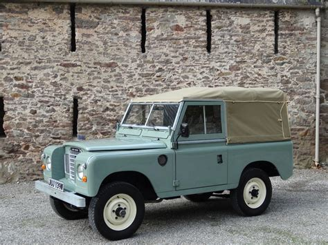 land rover classic for sale classic land rovers for sale manchester