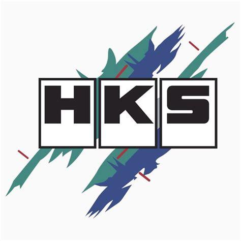 Hoodie Hks hks gifts merchandise redbubble