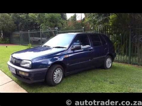 car owners manuals for sale 1996 volkswagen golf parking system 1996 volkswagen golf 1 8 gsx auto for sale on auto trader south africa youtube