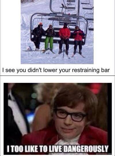 Skiing Memes - photos twenty funniest skiing memes westword