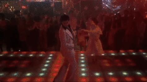 saturday night fever gif by sbs movies find saturday night fever gifs find share on giphy