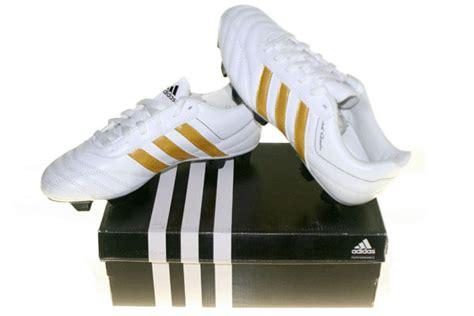 Sepatu Soccer Evotouch Pro Putih Fg Grade Ori Import gudang sepatu branded adidas original sepatu bola