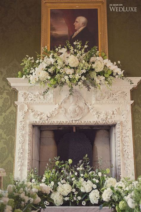 17 Best ideas about Wedding Mantle on Pinterest   Wedding