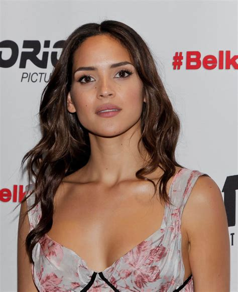 adria arjona belko experiment adria arjona stills at the belko experiment screening in