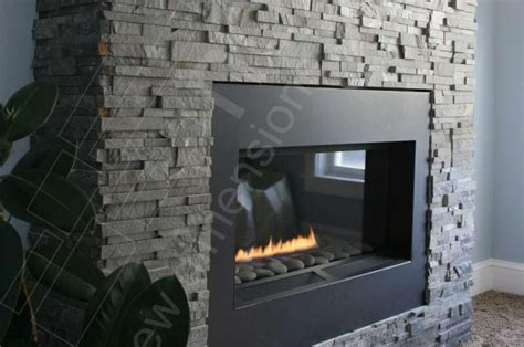 Fireplace Insert Tiles by Stacked Tile Tile Fireplace Inserts