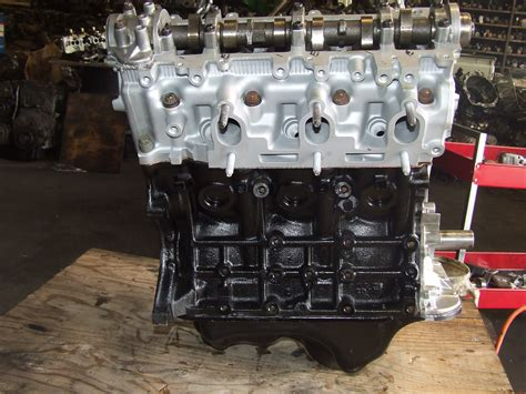 Remanufactured Toyota Engines Rebuilt Honda Engines Car Review Specs Price And