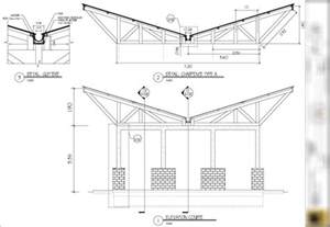 Butterfly Roof Construction Building A Butterfly Afritekt