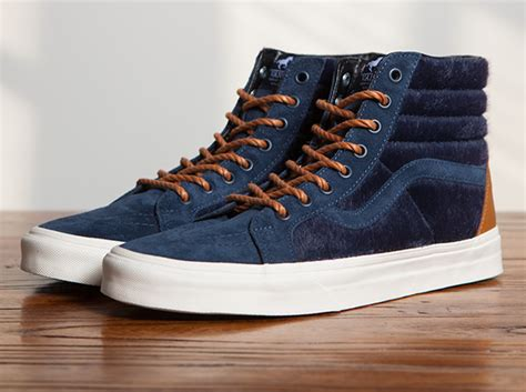 Harga Vans Sk8 Hi Year Of The vans sk8 hi year of the horse collection sneakersbr
