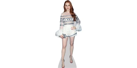 madelaine petsch close up madelaine petsch cardboard cutout celebrity cardboard