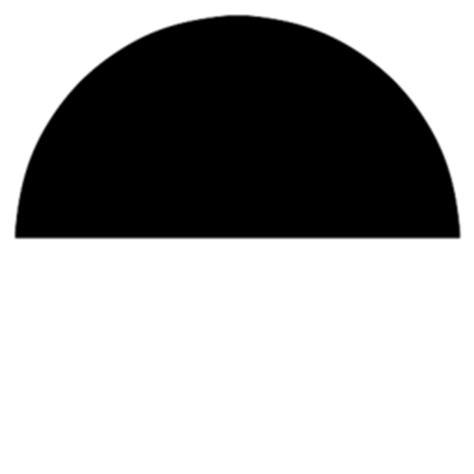 half circle png clipart, image | clipart panda free