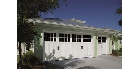 vinyl garage doors vinyl garage doors from assa abloy entrance systems