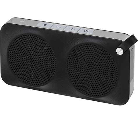 Speaker Jvc jvc sp ad90 bb portable wireless speaker black deals