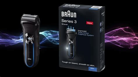 electric shaver is better than a razor for in grown hair electric razor braun 3series 320s 4 shaver review