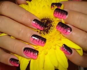 Handmade Nail - easy handmade nail designs