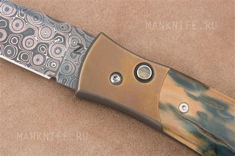 z custom knives chris z custom knife auto