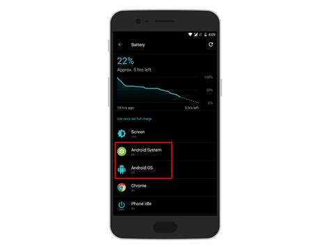 android os draining battery how to fix android os android system battery drain