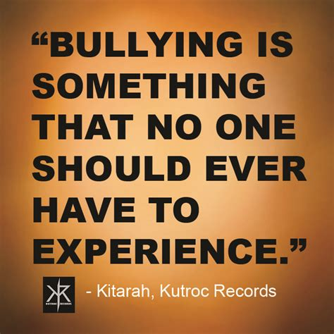 bullying quotes  school quotesgram