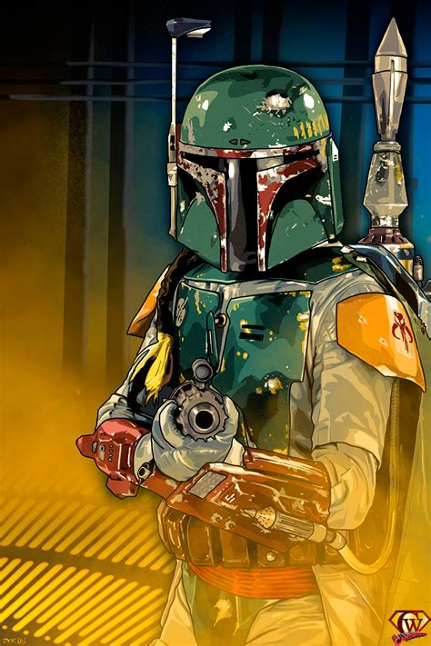 boba fett images boba fett hd wallpaper and background