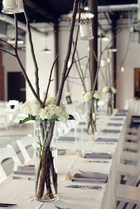 Hochzeitstisch Deko by Hochzeitstischdeko Stillvolle Beispiele F 252 R Ihren Gro 223 En Tag