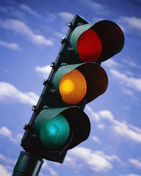 Stop Light by It S Now Or Never Light Green Light