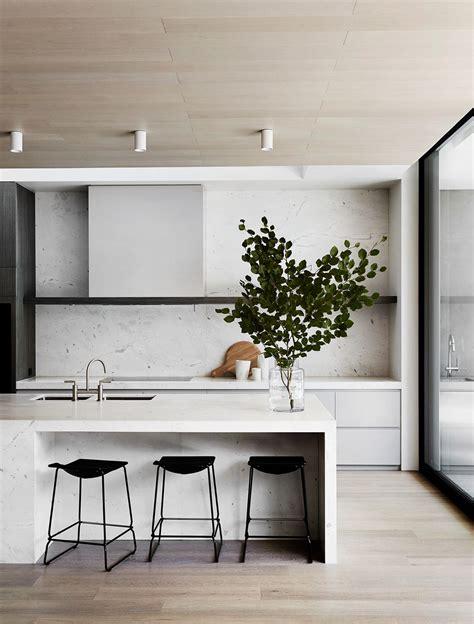 Scandinavian Kitchen Accessories modern kitchen sleek kitchen minimal kitchen black and