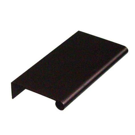 edge pulls for drawers edge pull dp41 orb 3 drawer door pulls aluminum