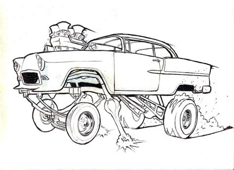 lowrider truck coloring page free coloring pages of lowrider trucks