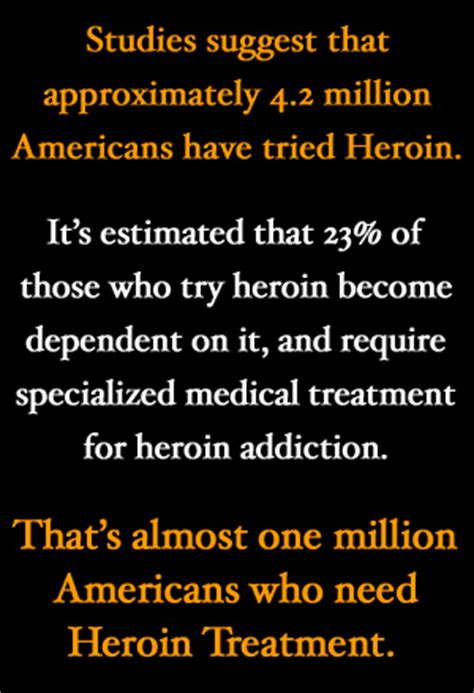 image gallery heroin addiction treatment