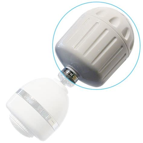 Shower Filters by Sprite High Output Shower Filter Free Shipping