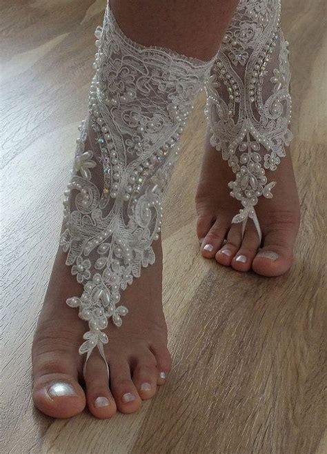 Ivory Bridal Sandals by Shoes Free Ship Unique Design Bridal Sandals