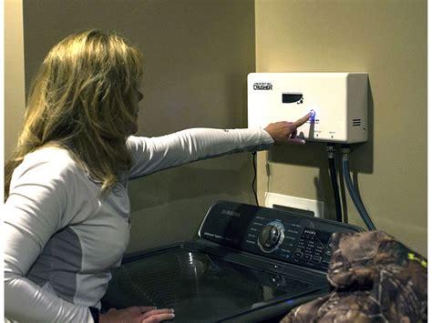washing machine scent scent crusher wash ozone washing machine scent elimination