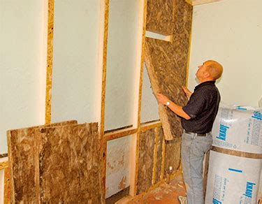 diy soundproofing best way to diy wall soundproofing audio smarter