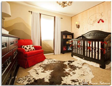 Cowboy Nursery Decor by Design Reveal Boy S Western Theme Cowboy Baby Nursery