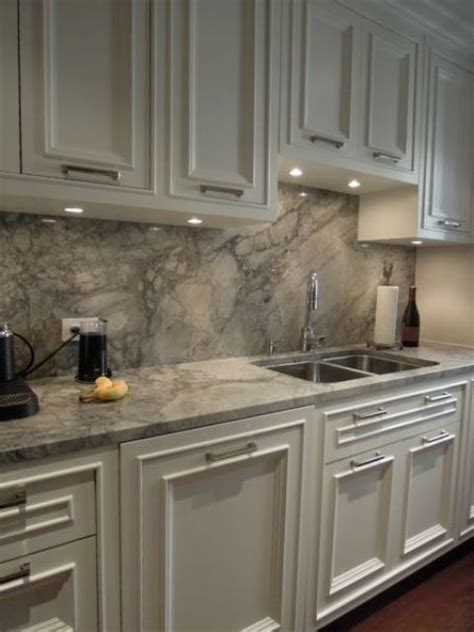 White And Grey Countertops by 29 Quartz Kitchen Countertops Ideas With Pros And Cons
