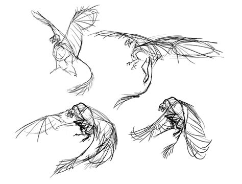 sketchbook how to draw line how to draw a griffin autodesk sketchbook