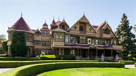 winchester house guilt house curbed sf
