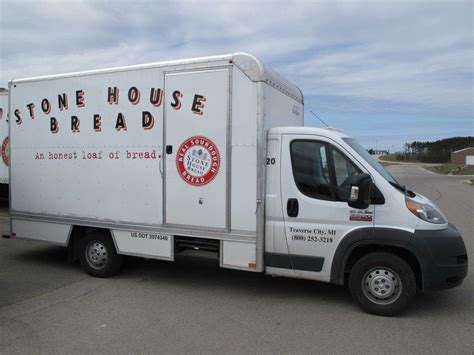 stone house bread stone house bread continues to show growth business record eagle com