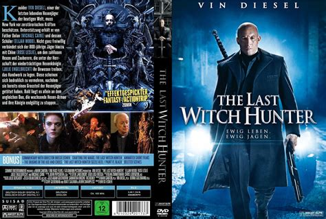 Dvd The Last Witch the last witch dvd cover 2015 r2 german