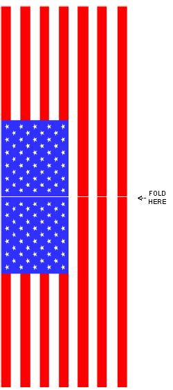 printable us flag full page american flag printable video search engine at